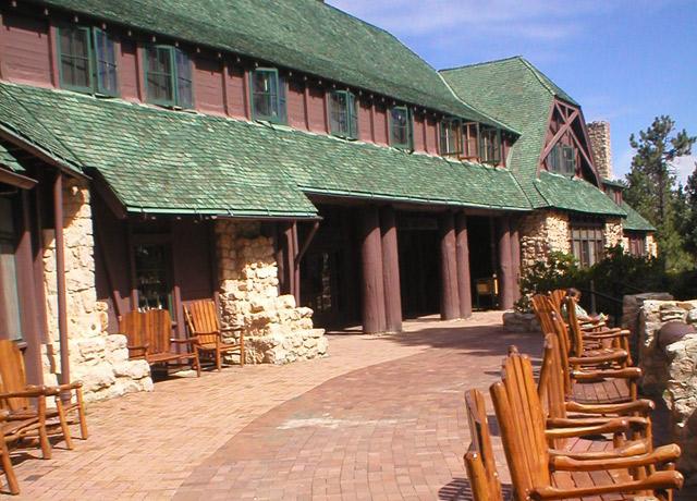 Bryce Canyon Lodge  Bryce Canyon Lodges  Natural Habitat