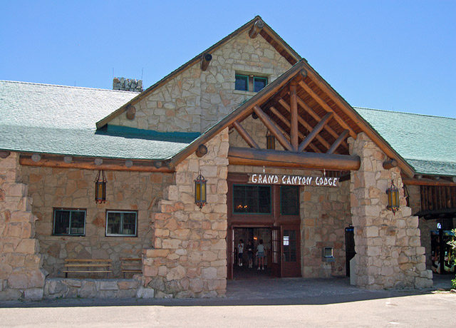 Grand Canyon Lodge  Grand Canyon Lodges  Natural Habitat