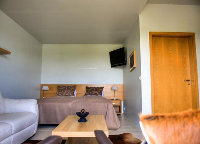 Hotel Laki Iceland Hotels Natural Habitat Adventures