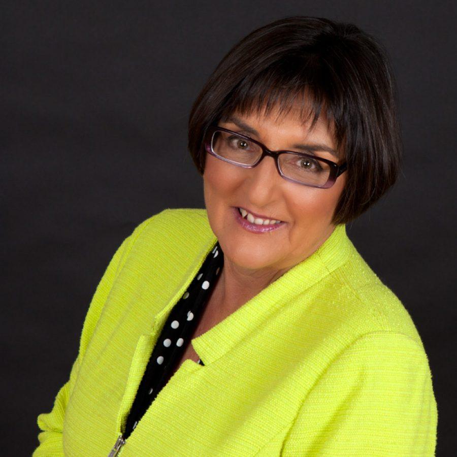 Kay Shelton
