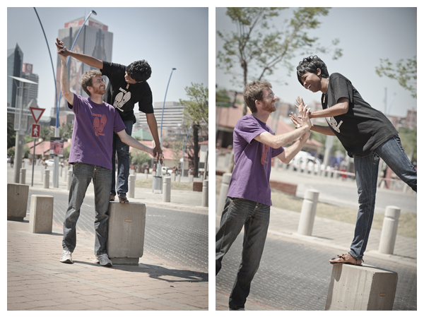 Nathalie Boucry Photography | E Shoot | Nkosazana & Ryan 13