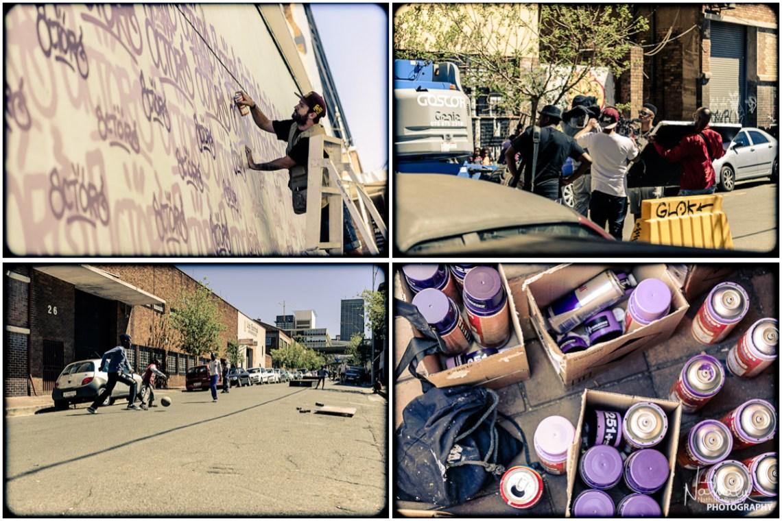Nathalie Boucry Photography | STR CRD | Maboneng | Johannesburg 005