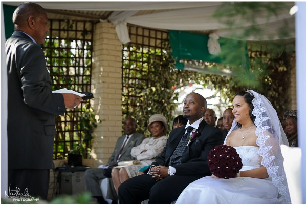 Nathalie Boucry Photography | Wedding | Terry and Sechaba 14