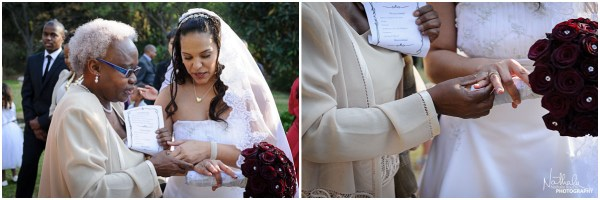 Nathalie Boucry Photography | Wedding | Terry and Sechaba 18
