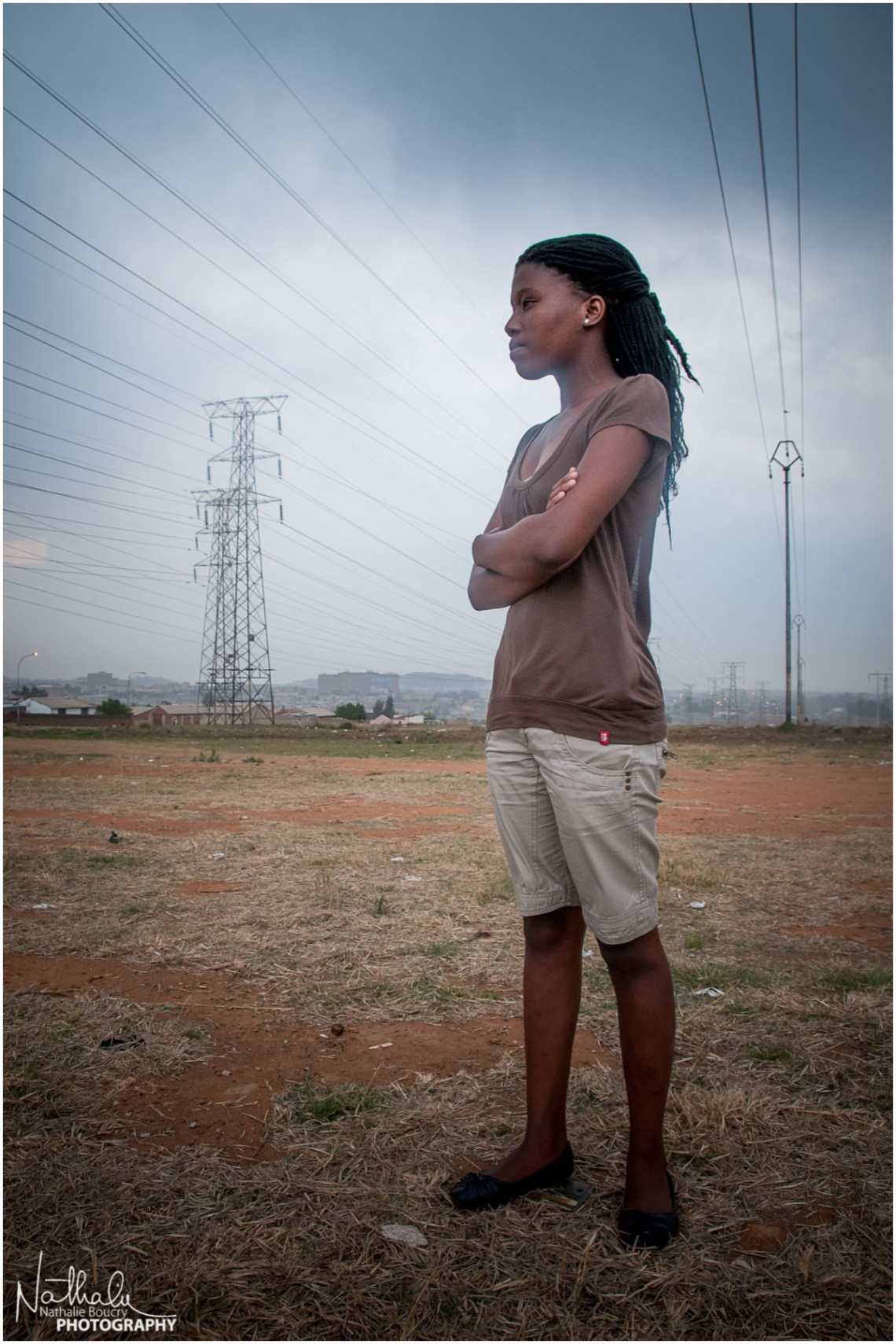 Nathalie Boucry Photography | Faces of a New Generation | Nomzamo 009