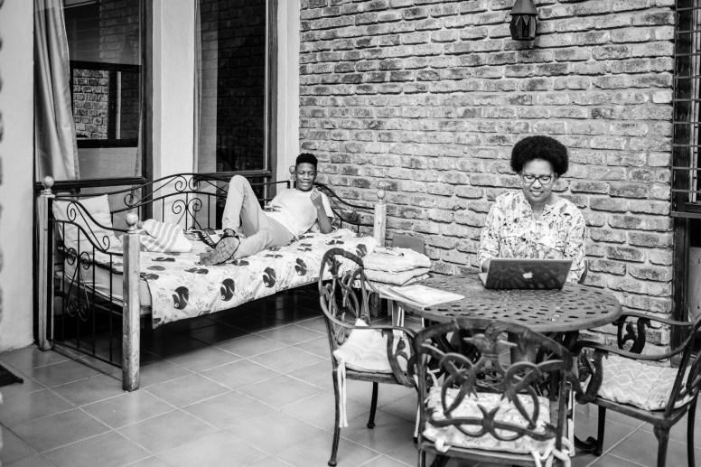 The Sibanyoni Family | Pretoria | 02 December 2017