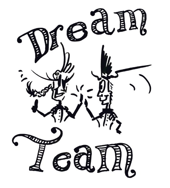 scrum_dreamteam