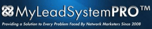 My Lead System Pro Banner