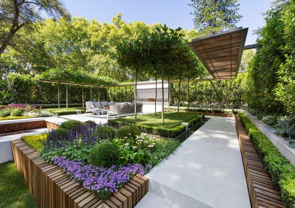 landscape design melbourne - nathan