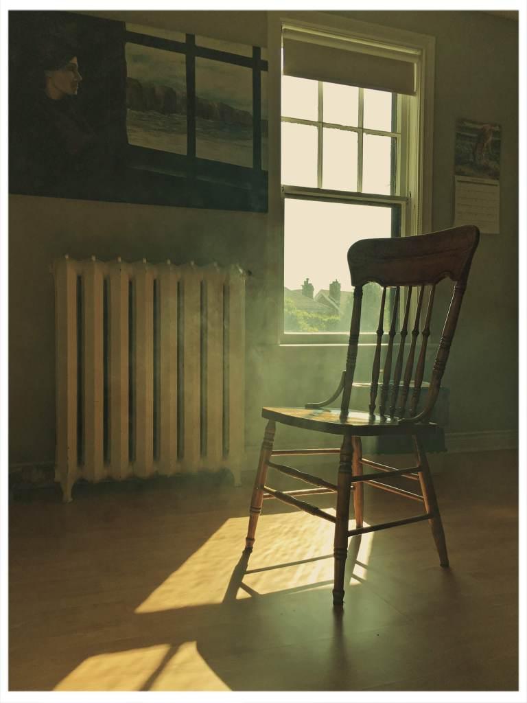 mystical chair