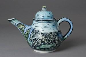 teapot (dog and cat