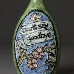 bottle (farewell / don't say goodbye)