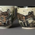 cups (fox)