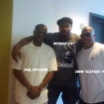 Whodini on The Nathan Ivey Show