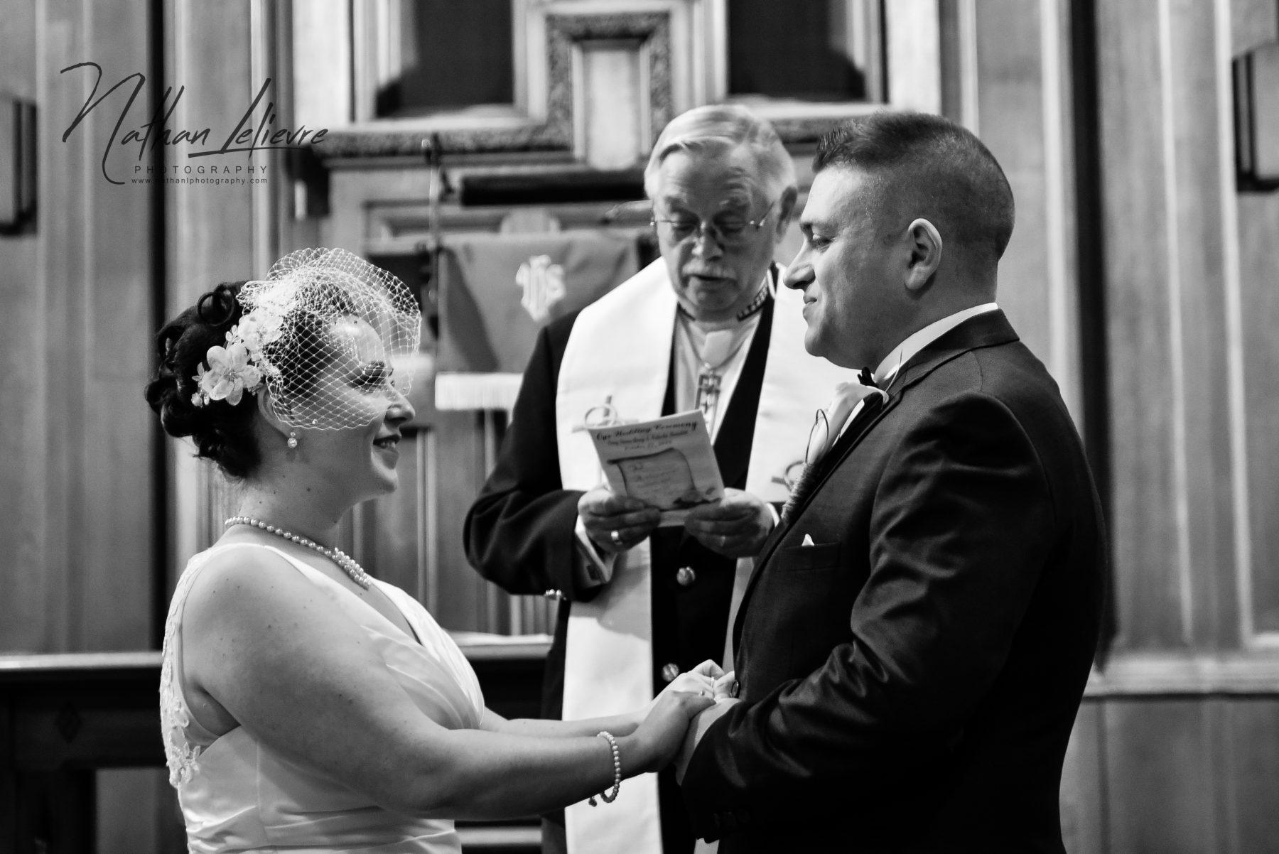 Wedding in Ottawa