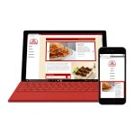 Al Forno Bistro Website