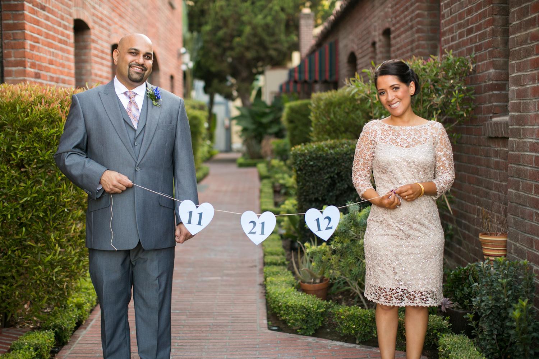 Civil Weddings in California