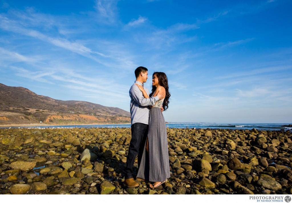 Malibu Beach Permit For Wedding