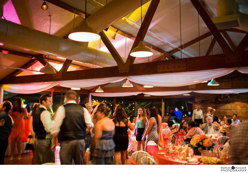 Fullerton Arboretum Wedding – Orange Mining Co Reception – Angela + ...