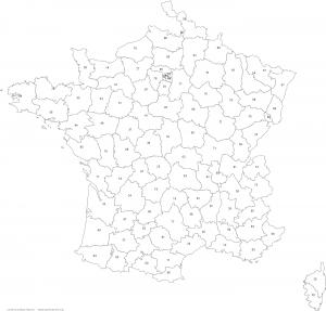 France Postal Codes