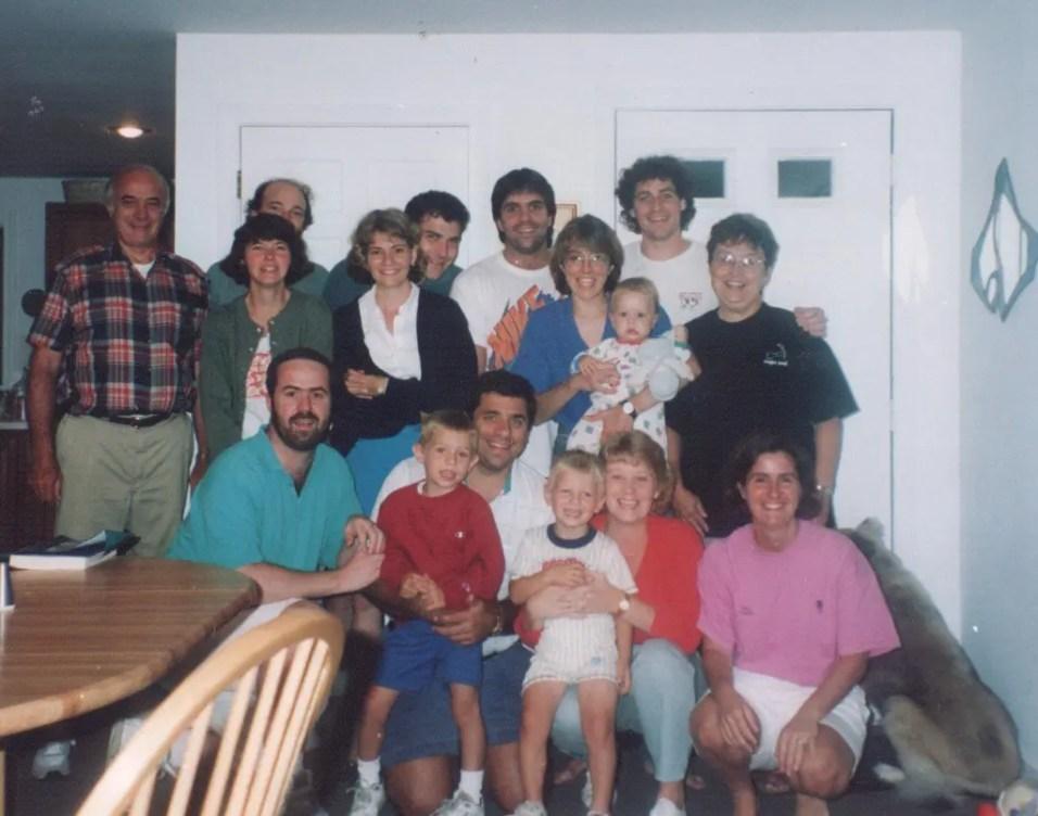 labor day 1992