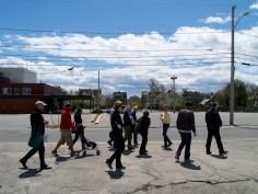 A Northern Elmwood Neighborhood in the Making