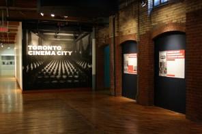 Toronto: Cinema City Overview