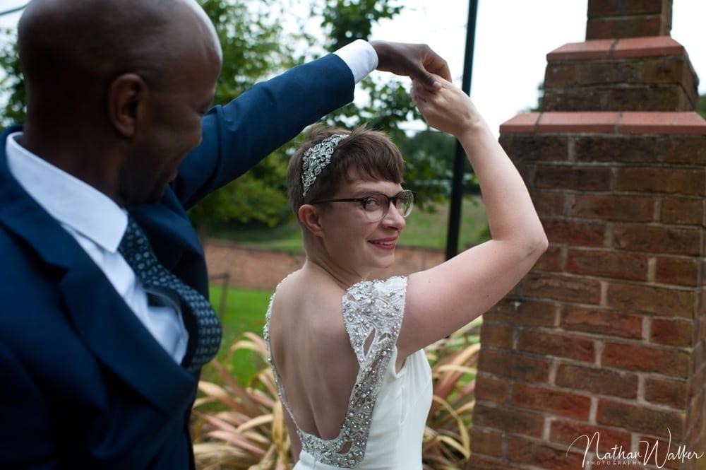 Nottingham City Wedding // Michael & Joanna   Nathan Walker Photography