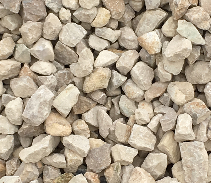Limestone Garden Rocks