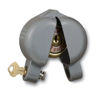 Door Knob Cover Locks | Great for Rentals & Motels