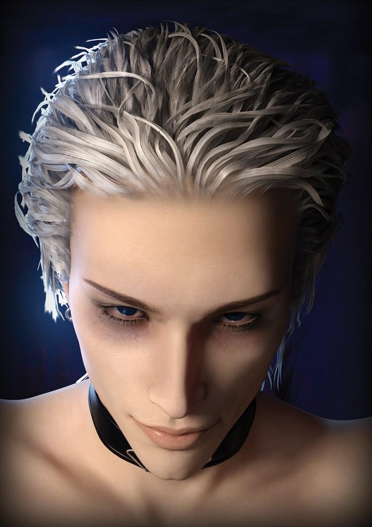 Portrait de Swann