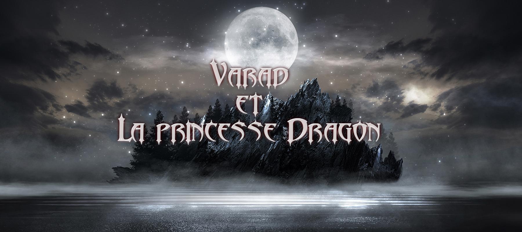 Varad-et-la-princesse-dragon