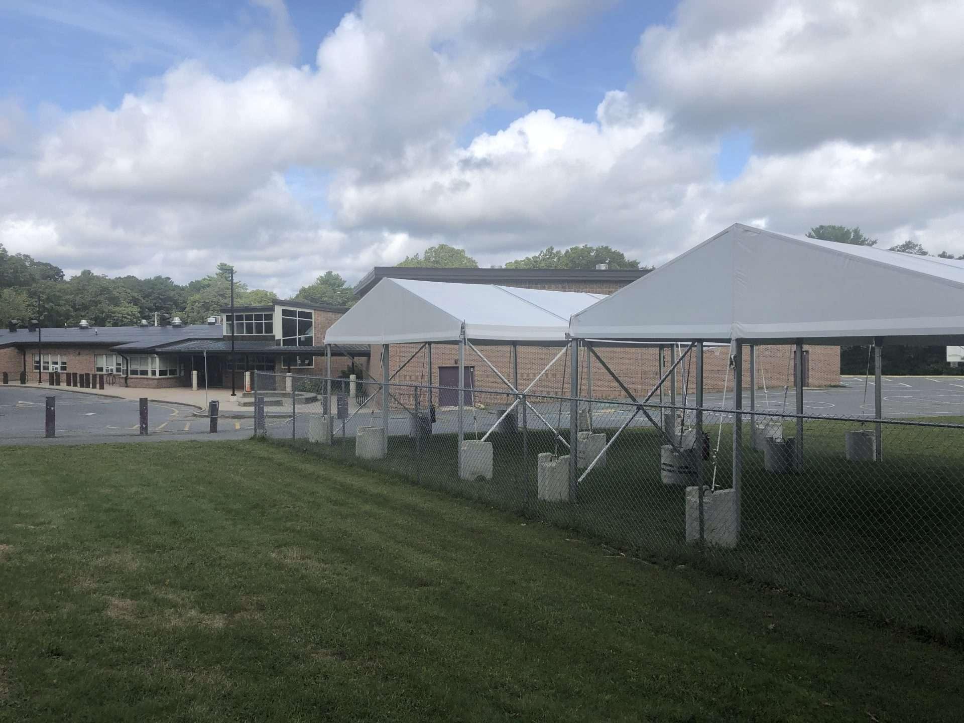 lilja tents