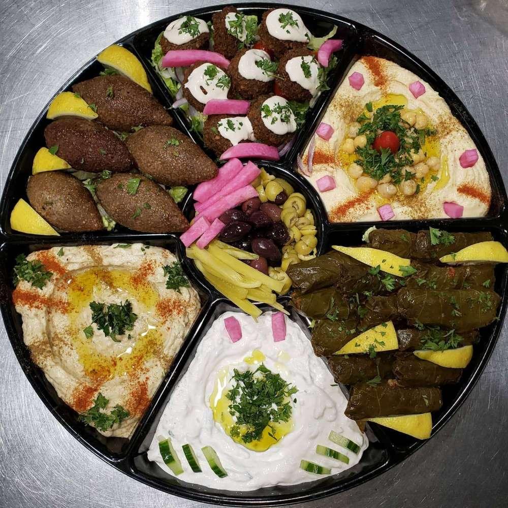 yafa food