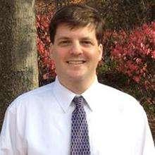 Natick School Committee candidate Shai Fuxman