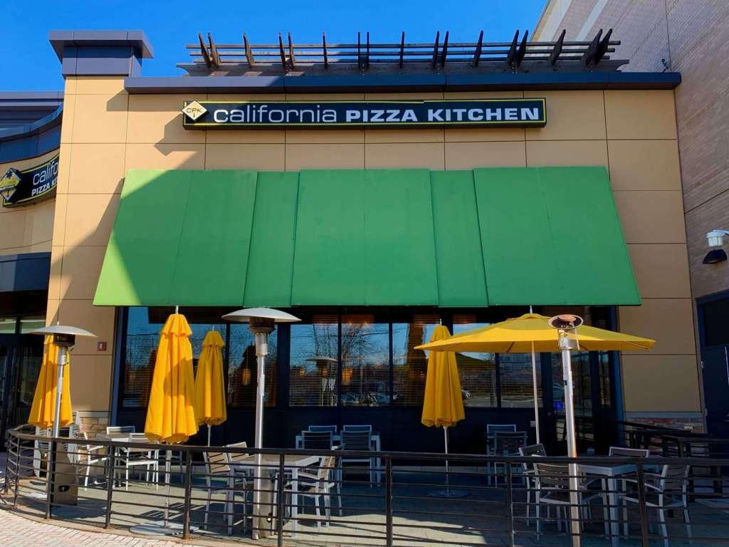 California Pizza Kitchen, Natick