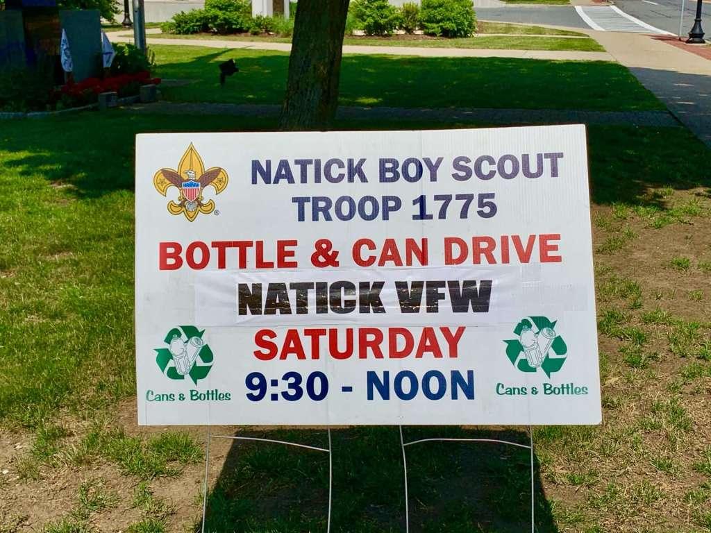 Natick Scouts