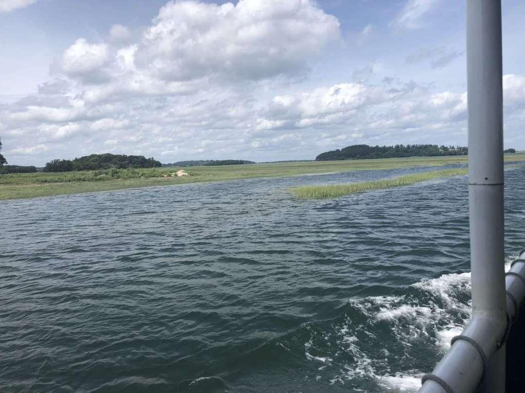 essex river cruise