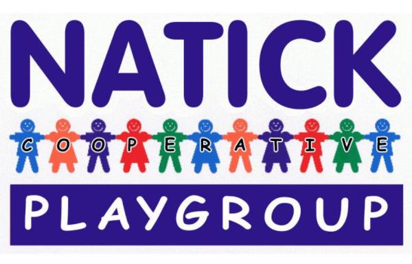 Natick Cooperative Playgroup