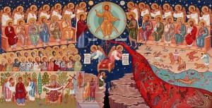 Il mistero dell'aldilà nella tradizione orientale (Pavel Evdokimov)