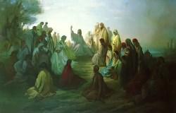 """Le Beatitudini (3): """"Beati gli afflitti, perché saranno consolati"""" (Mt 5,4; Lc 6,21)"""