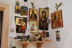Come pregare a casa? (Teofane il Recluso)