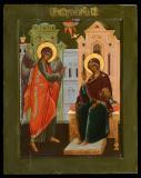 Benedetto lui che la nostra libertà ha crocifisso (inno natalizio di Efrem il Siro)