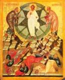 L'uomo è nostalgico della luce divina (Metropolita Volodymyr Sabodan)