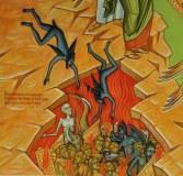 I tormenti della geenna (Isacco il Siro)
