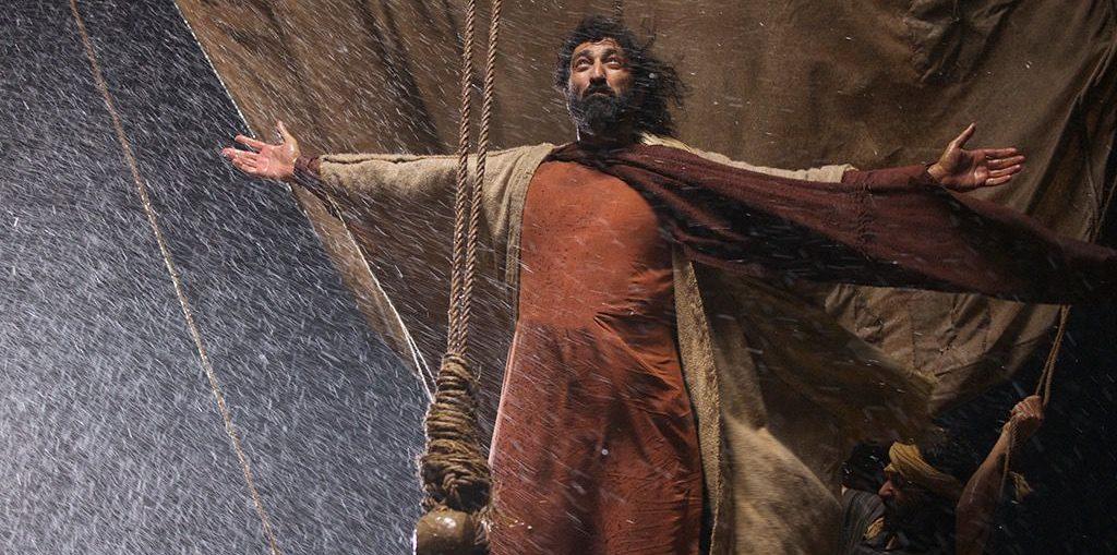 Cristo, capitano della nostra nave (Macario)