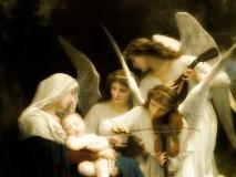La ninnananna al Dio-bambino (Efrem il Siro)