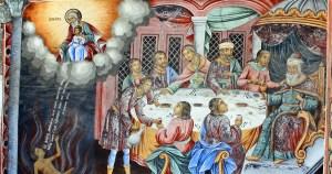 Sii ricco soltanto di Dio (Gregorio Nazianzeno)