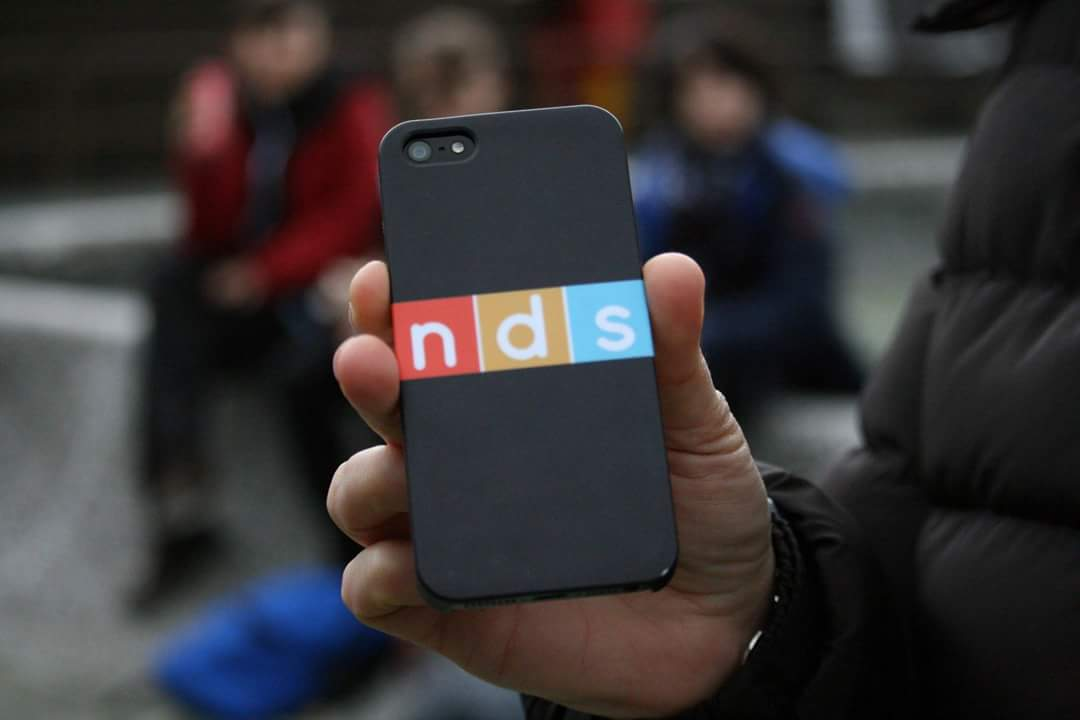 Cellulare NDS