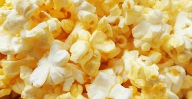 Popcorn Day